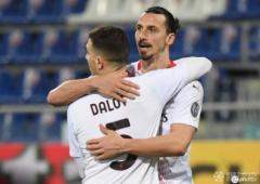 im体育官网:买断达洛特,米兰计划与曼联谈判